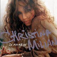 Christina Milian - So Amazin