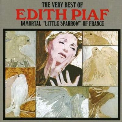 EDIT PIAF - The very best