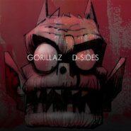 "GORILLAZ ""D-SIDES"" (2cd)"