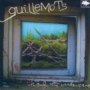 GUILLEMOTS - The windowpane