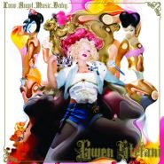 Gwen Stefani - Love angel music