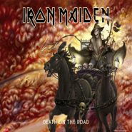 Iron Maiden. Death on the Road (2cd)