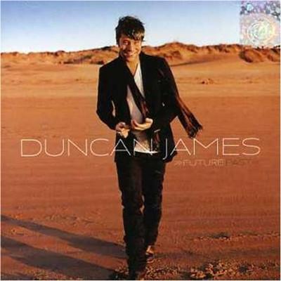 JAMES DUNCAN -FUTURE PAST