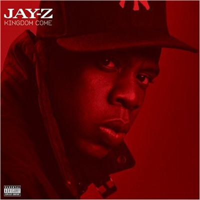 Jay-Z . Kingdom come