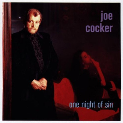 Joe Cocker. One Night of Sin