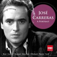 Jose Carreras - A portrait 2010