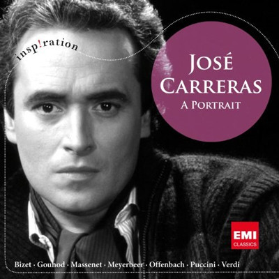 Jose Carreras - A portrait 2010