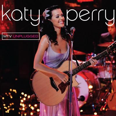 Katy Perry - MTV unplagged CD+DVD