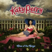 Katy Perry. One Of The Boys