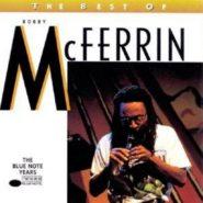 MCFERRIN BOBBY - BEST OF