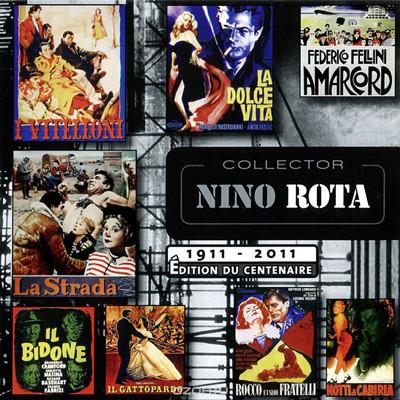 NINO ROTA - The best collector