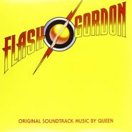 Queen. Flash Gordon