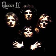 Queen. Queen II
