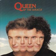 Queen. The Miracle