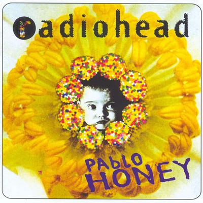 RADIOHEAD . Pablo honey