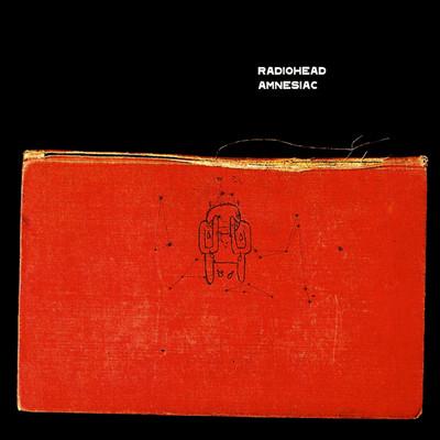 Radiohead. Amnesiac