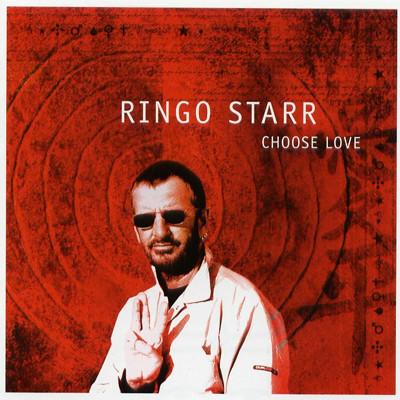 Ringo Starr - Choose love