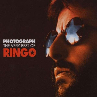 Ringo Starr. Photograph. The Very Best Of