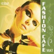 Fashion Cafe vol.1 cd2