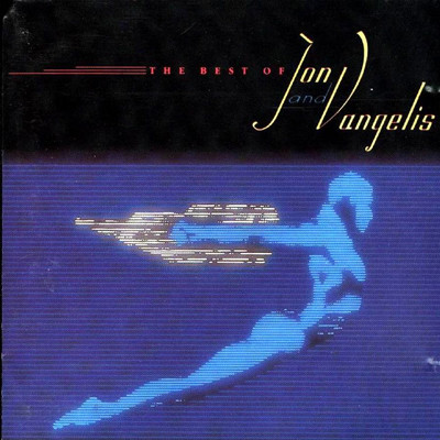 Jon and Vangelis - The best of