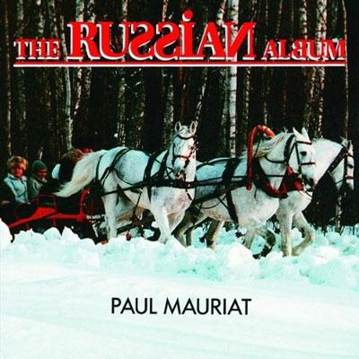 Paul Mauriat - The Russian album