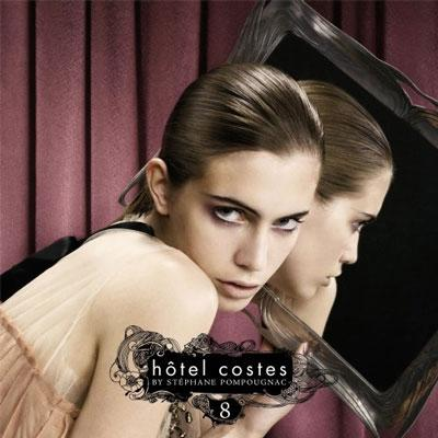 Stephan Pompougnac - Hotel costes 8