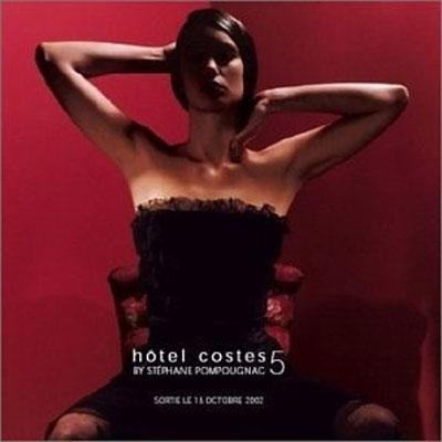 Stephane Pompougnac - Hotel costes 5