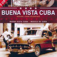BUENA VISTA CUBA (2cd)