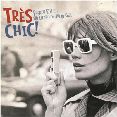 TRES CHIC! FRENCH STYL