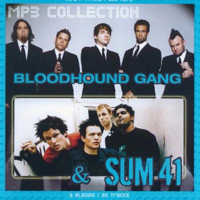 BLOODHOUND GANG & SUM 41 - MP3