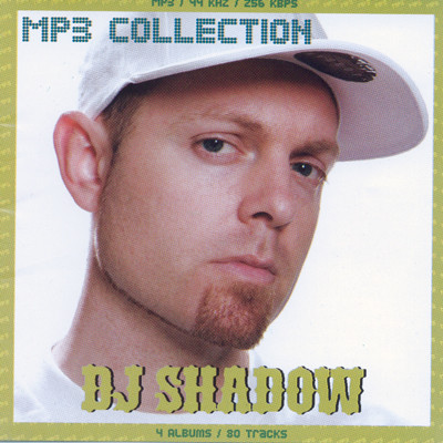 DJ SHADOW - MP3