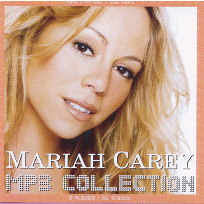 MARIAH CAREY - MP3