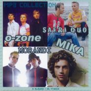 MORANDI,MIKA,SAFRI DUO,O ZONE - MP3