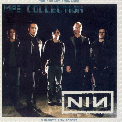 Nine Inch Nails mp3