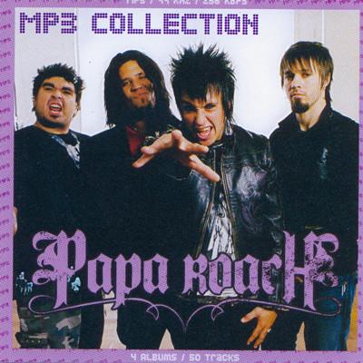 PAPA ROACH - MP3