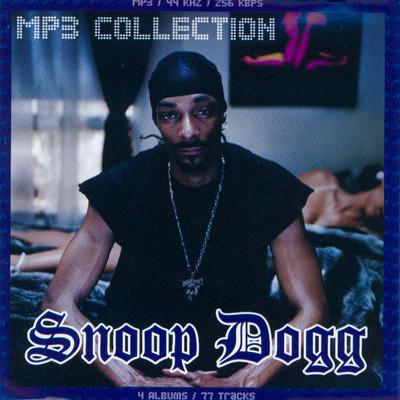 SNOOP DOGG - MP3