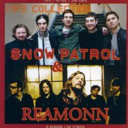 Snow Patrol & Reamonn - MP3