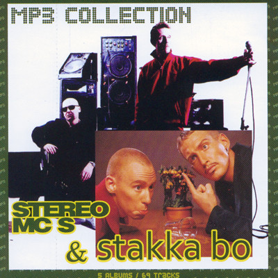 Stereo MC S & Stakka Bo - MP3