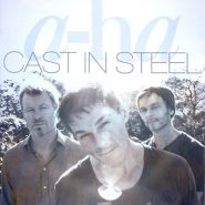 A-HA . Cast in Steel