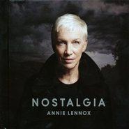 Annie Lennox - Nostalgiya (2015)