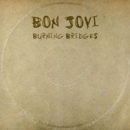 Bon Jovi - Burning bridges (2015)