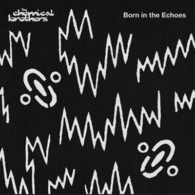 Chemical Brothers - Born in the echoes (2015)