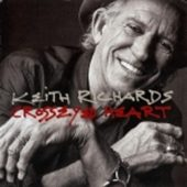 Keith Richards (Rolling Stones) - Crosseyed heart (2015)