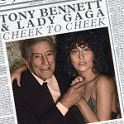 Lady Gaga & Tony Bennet - Cheek to cheek