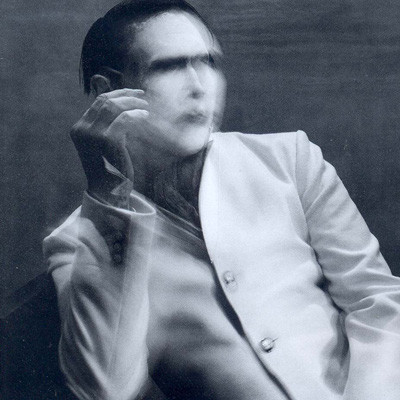"MARILYN MANSON ""The pale emperor"""