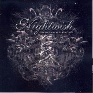 "NIGHTWISH ""Endless forms most beautiful'"
