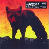 "THE PRODIGY ""The day is my enemy"""