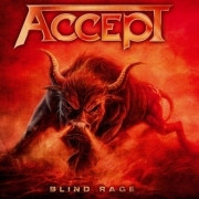 ACCEPT. BLIND RAGE