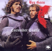 Bee Gees - Cucumber Castle(1970)