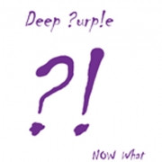 DEEP PURPLE . Now what?!